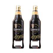 Guinness Bottle shape opener