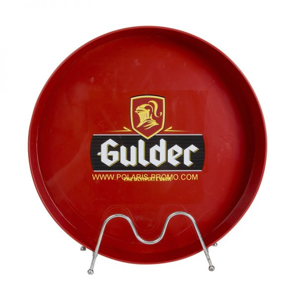 Round ABS Serving Tray