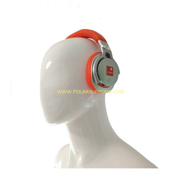 folding bluetooth headphone