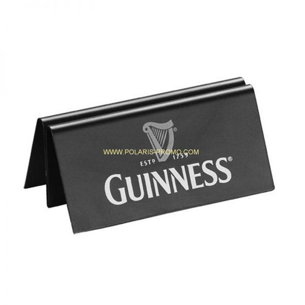 menu tag holder
