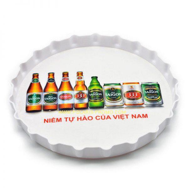 plastic bar tray