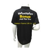 fashion poloshirts for promotion gift1