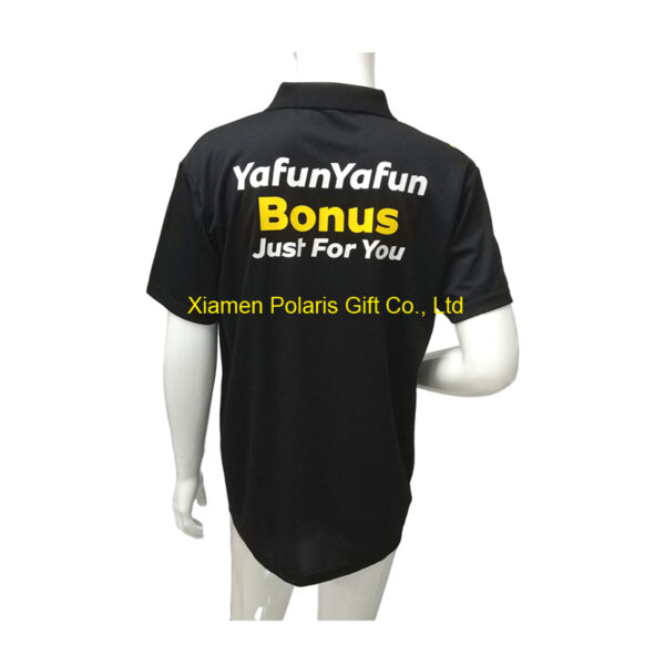 fashion poloshirts for promotion gift1