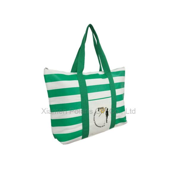 Fashion cheap cotton canvas tote bag