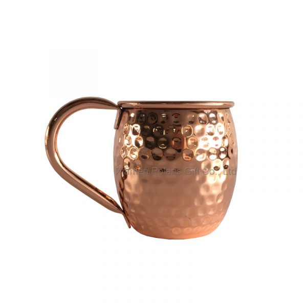 flavored moscow mule mug
