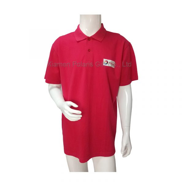 poloshirt for promotional