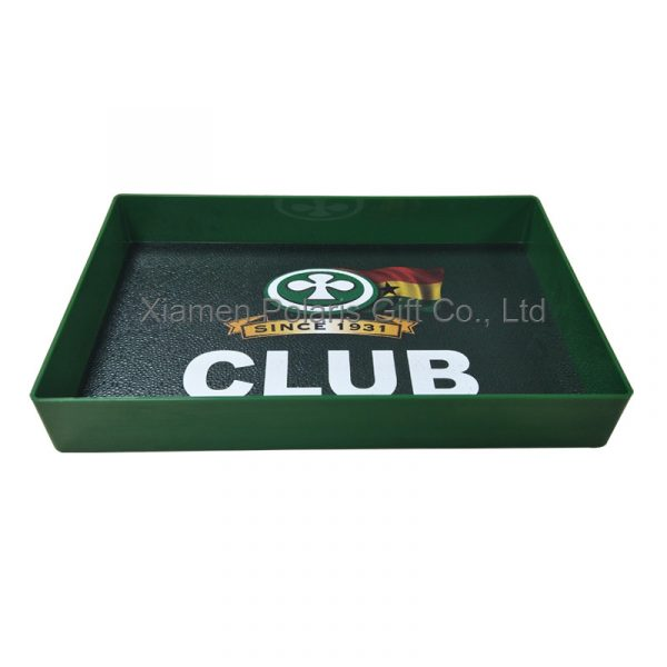 Club serving tray